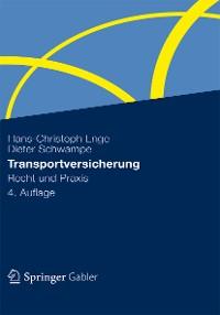 Cover Transportversicherung
