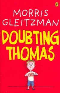 Cover Doubting Thomas