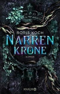 Cover Narrenkrone