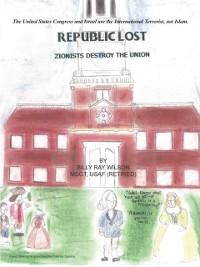 Cover Republic Lost