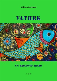 Cover Vathek