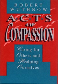 Cover Acts of Compassion
