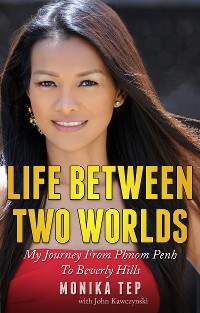 Cover Life Between Two Worlds