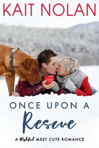 Cover Once Upon A Rescue
