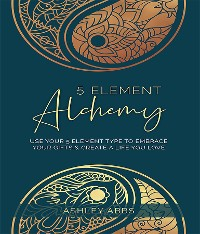 Cover 5 Element Alchemy