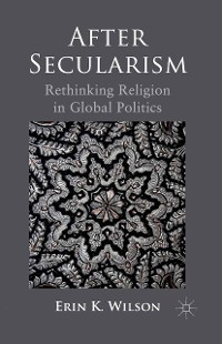 Cover After Secularism