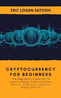 Cover Cryptocurrency For Beginners