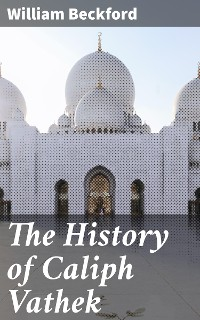 Cover The History of Caliph Vathek