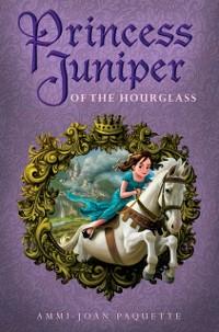 Cover Princess Juniper of the Hourglass