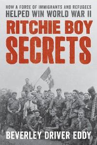 Cover Ritchie Boy Secrets