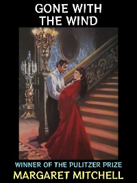 Cover Gone with the Wind