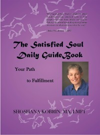 Cover Satisfied Soul Daily Guidebook