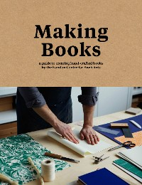Cover Making Books