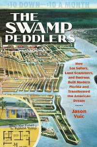 Cover The Swamp Peddlers