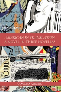Cover American in Translation