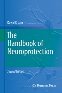 Cover The Handbook of Neuroprotection