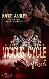 Cover Vicious Cycle: Teuflisch