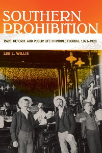 Cover Southern Prohibition