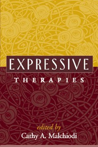 Cover Expressive Therapies