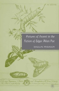 Cover Pictures of Ascent in the Fiction of Edgar Allan Poe