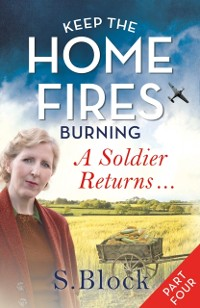Cover Keep the Home Fires Burning - Part Four
