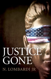 Cover Justice Gone