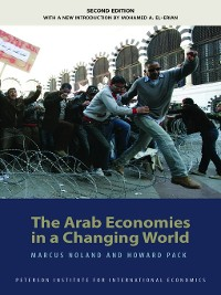 Cover The Arab Economies in a Changing World