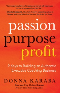Cover Passion, Purpose, Profit