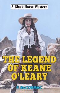 Cover Legend of Keane O'Leary