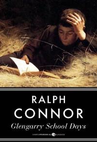 Cover Glengarry School Days