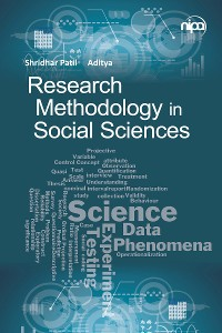 Cover Research Methodology In Social Sciences