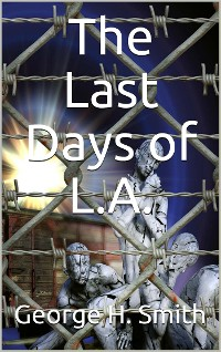 Cover The Last Days of L.A.