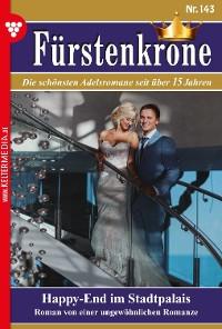Cover Fürstenkrone 143 – Adelsroman