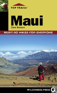 Cover Top Trails: Maui