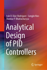 Cover Analytical Design of PID Controllers