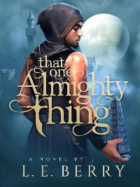 Cover That One Almighty Thing