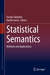 Cover Statistical Semantics