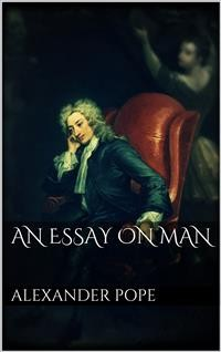Cover An Essay on Man