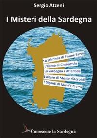 Cover I Misteri della Sardegna