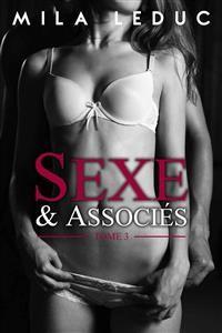 Cover Sexe & Associés - TOME 3