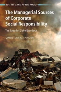 Cover Managerial Sources of Corporate Social Responsibility