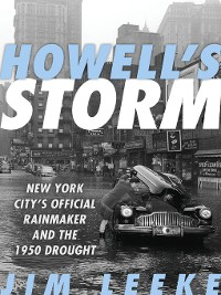 Cover Howell's Storm