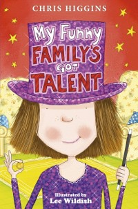 Cover My Funny Family's Got Talent