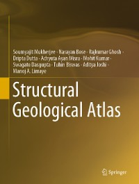 Cover Structural Geological Atlas