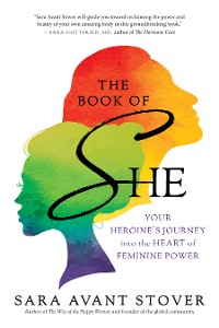 Cover The Book of SHE