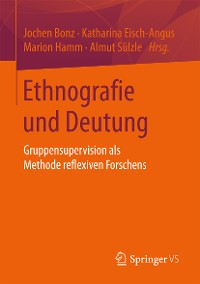 Cover Ethnografie und Deutung
