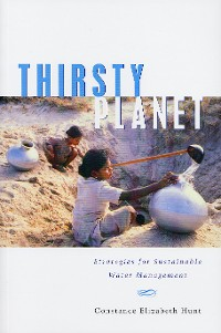 Cover Thirsty Planet