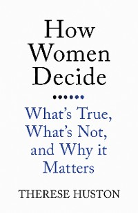Cover How Women Decide