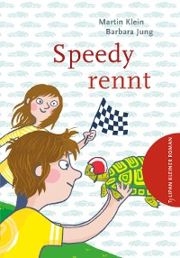 Cover Speedy rennt
