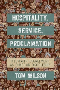 Cover Hospitality, Service, Proclamation